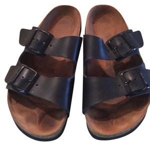 Birkenstock Betula Black Sandals