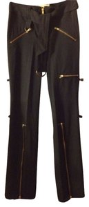 Catherine Malandrino Relaxed Pants Black