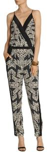 Diane von Furstenberg Jumpsuit Silk Dress