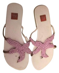 Lolo chavee Pink Sandals
