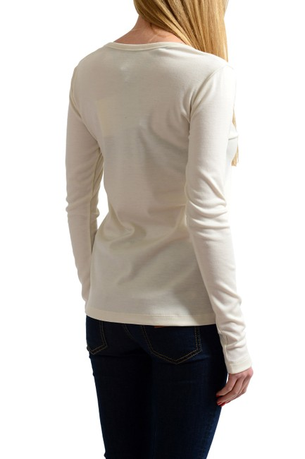 Tom Ford Top Off-White