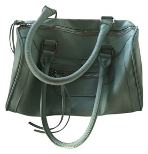 Xhilaration Satchel in Mint