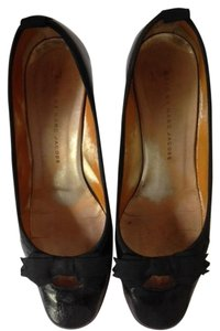 Marc Jacobs Black patent leather Pumps