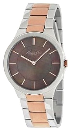 Preload https://item4.tradesy.com/images/kenneth-cole-two-tone-female-dress-kc4829-analog-watch-1637383-0-0.jpg?width=440&height=440