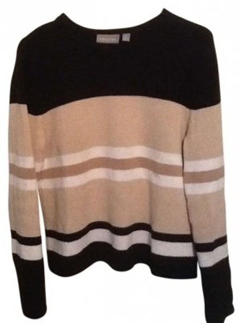 Preload https://item3.tradesy.com/images/croft-and-barrow-sweaterpullover-size-10-m-163742-0-0.jpg?width=400&height=650