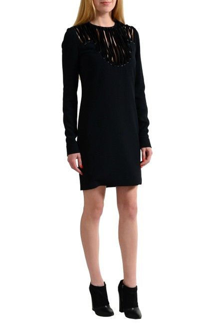 Tom Ford short dress Black on Tradesy
