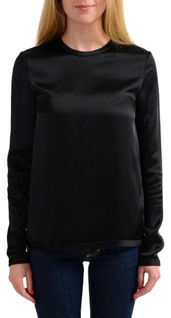 Preload https://img-static.tradesy.com/item/16374886/tom-ford-black-sleeves-women-s-blouse-size-16-xl-plus-0x-0-1-650-650.jpg