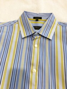 Salvatore Ferragamo Salvatore Ferragamo Mens Shirt