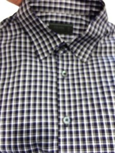 Prada Prada Mens Shirt
