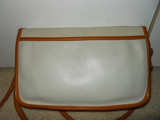Other Leather Vintage Cross Body Bag