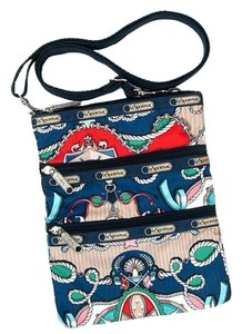 LeSportsac Purse Coach Sak Cross Body Bag