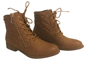 ALDO Flat brown Boots