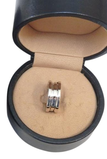 Preload https://img-static.tradesy.com/item/16376212/bvlgari-white-gold-b-zero-size-18k-eu-50-with-box-ring-0-3-540-540.jpg