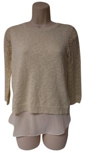 Lucky Brand Lightweight Nwt Sweater