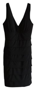 B. Smart short dress Black on Tradesy