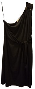 MICHAEL Michael Kors One Shoulder Dress