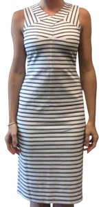 Ann Taylor Work Style Day-to-night Dress