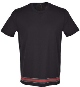 Gucci Men's T Shirt Black