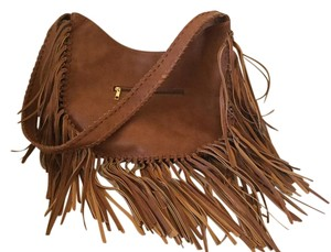 Other Fringe Cross Body Bag
