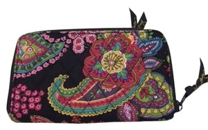 Vera Bradley Symphony in Hue Zip-Around Wallet
