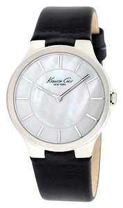 Kenneth Cole Kenneth Cole Male Casual Watch KC2706 Black Analog