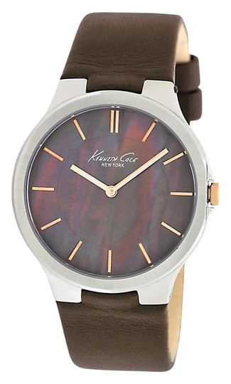 Kenneth Cole Kenneth Cole Male Casual Watch KC2705 Brown Analog