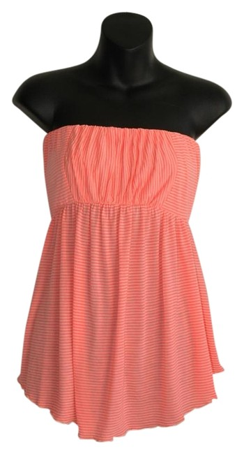 Preload https://img-static.tradesy.com/item/16380724/free-people-pink-tube-jersey-stripe-bright-coral-tank-topcami-size-6-s-0-1-650-650.jpg