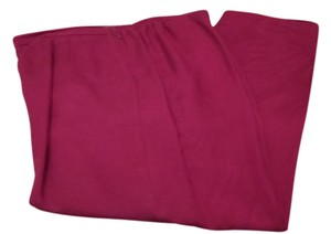 Judith Hart Trouser Pants Cranberry