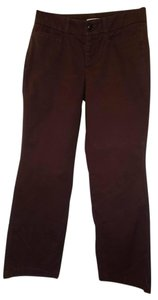 Dockers Khaki/Chino Pants Brown