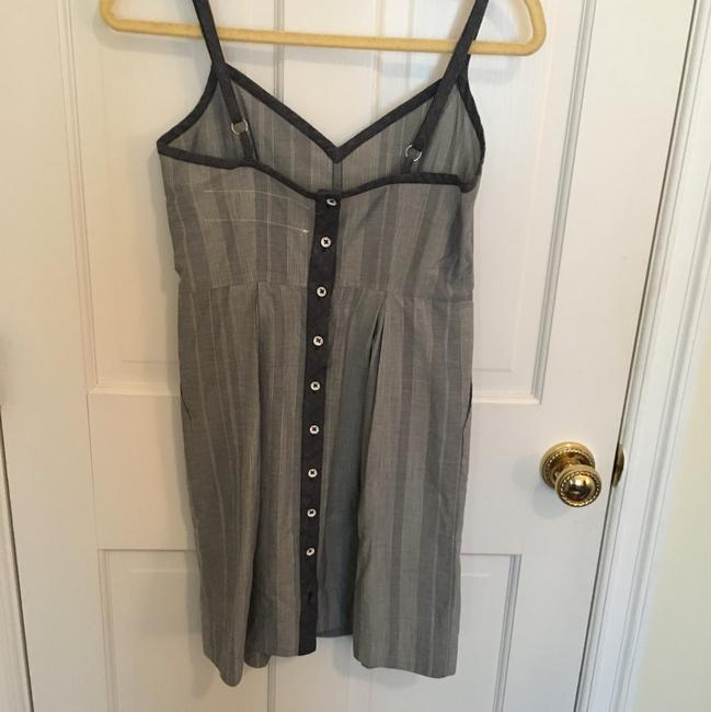 Rag & Bone short dress Light blueish gray on Tradesy