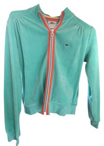 Lacoste Teal Jacket