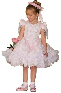 Tip Top Kids Pageant Girl 5180 Dress