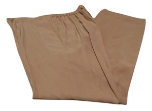 Westbound Trouser Pants Light Tan