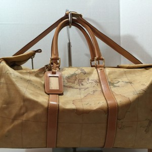 Alviero Martini Travel Bag