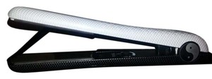 "Evalectric The New Evolution Ceramic 1.25"" flat iron Ying Yang"