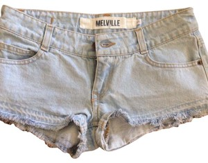 Brandy Melville Short Italy Jean Cut Off Shorts