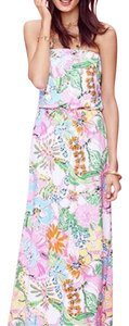 Nosie Posie Multi Maxi Dress by Lilly Pulitzer for Target