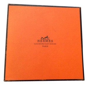 Herms Hermes empty box