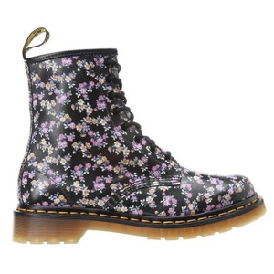 Dr. Martens 1460 W Floral Boot Multi-Color Boots