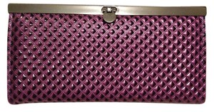 Other Purple/Black Clutch