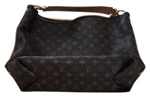 Louis Vuitton Sully Shoulder Bag