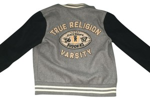 True Religion Motorcycle Jacket