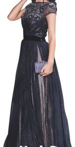 Roxcii Evening Gown Beaded Dress