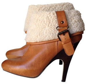 Dolce Vita Wheat Boots
