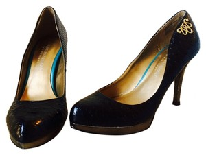 Christian Siriano for Payless Black Pumps