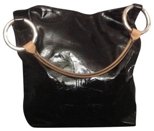 Sequoia Leather Hobo Bag