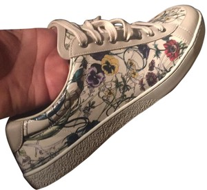 Gucci Flower print Athletic