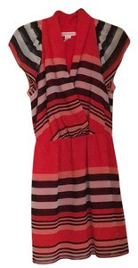 BCBGeneration short dress Stripes on Tradesy