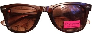 Betsey Johnson Authentic Betsey Johnson Star Sunglasses