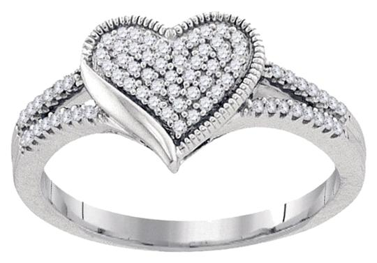 Preload https://item5.tradesy.com/images/white-gold-diamond-briang-10k-020-cttw-micro-pave-heart-ring-1638724-0-0.jpg?width=440&height=440